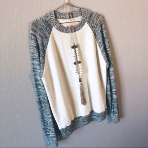 Mossimo Supply Co. Sweaters - Mossimo Knit Sweater